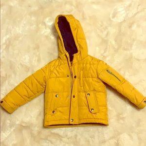 4t winter jacket